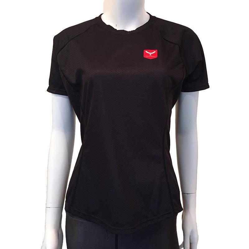 Taymory Løbe T-shirt kvinder R42 | SportsFix